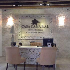Casa Canabal Hotel