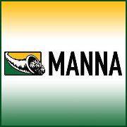 Manna Food Pantries