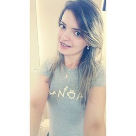 Franciele Caraça