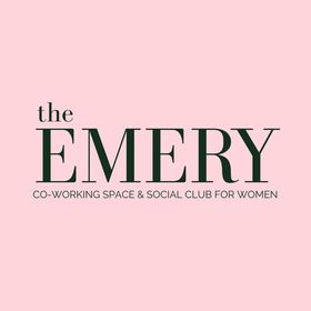 The Emery | Co-Working Space & Social Club for Women Founded by Aileen Lavin