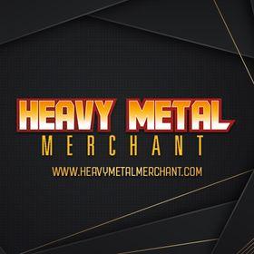 Heavy Metal Merchant