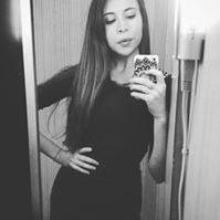 Kristina Kyselova