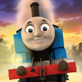 Thomas & Friends™