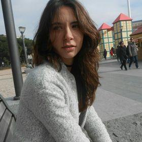Lucia Moreno