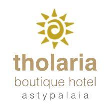 Tholaria Boutique Hotel in Astypalaia