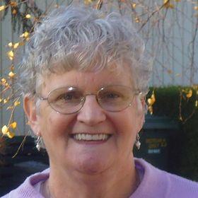Sue McCracken
