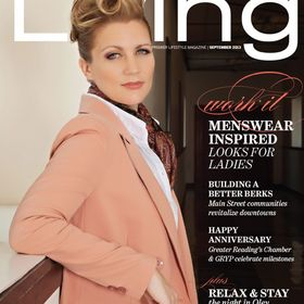 Berks County Living Magazine