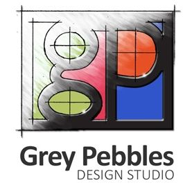 Grey Pebbles Design Studio