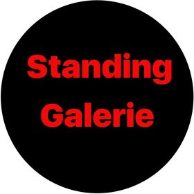 Standing Galerie