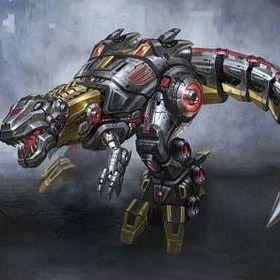 ranger blaster