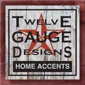 Twelve Gauge Designs