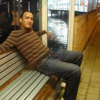 Arief Luddin