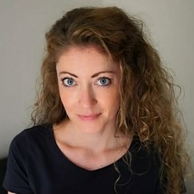 Kvetka Serdelova