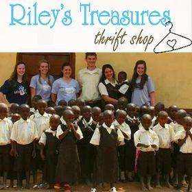 Riley's Treasures of Branson, MO