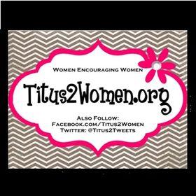Titus2 Women