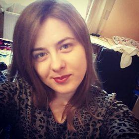 Elena Dumitriu