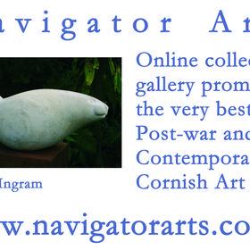 Navigator Arts  www.navigatorarts.co.uk
