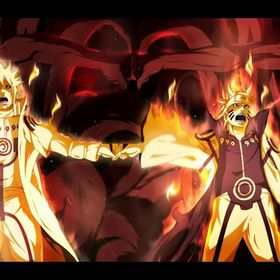 Naruto TMFIBD