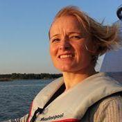 Heidi Liljeström
