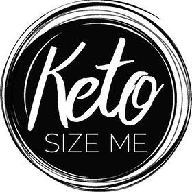Shasta @ Keto Size Me