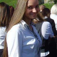 Natalia Yarysh