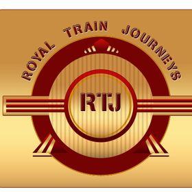 Royal Train Journeys