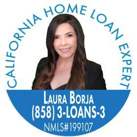 Laura Borja - Home Loan Expert