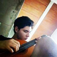 Kevin Guzman Rios