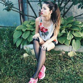Ariana Popovici