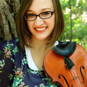 Plucky Violin Teacher