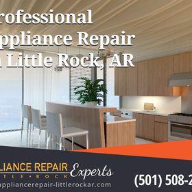 Little Rock Appliance Repair Experts
