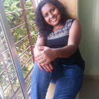 Priyadarshini Eyyani