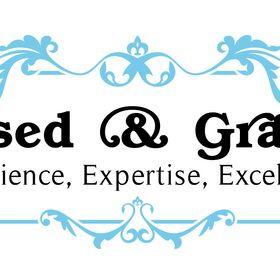 Blessed & Grateful Inc
