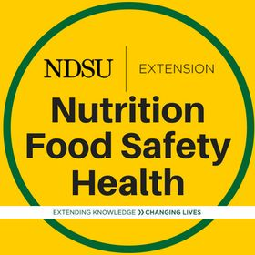 NDSU Extension Nutrition, Food Safety and Health