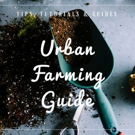 Urban Farmers Guide