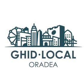 Ghid Local Oradea