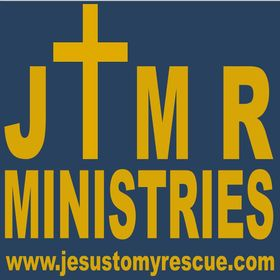 Jesus to my Rescue Ministries