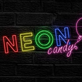 Neon Candy Party