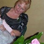 Jiřina Budilová