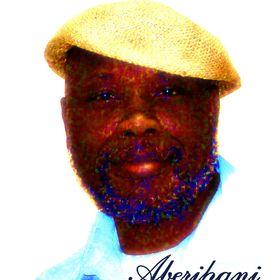 Author-Poet Aberjhani