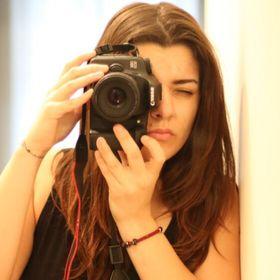Marina Andronikou
