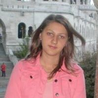 Ramona Iuliana Teofănescu