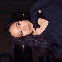 Jasmine Cutia