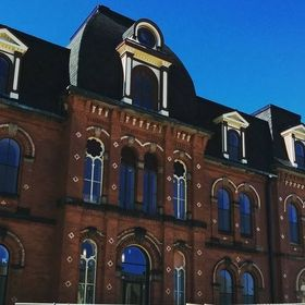 Colchester-East Hants Public Library