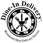 Dine-In Delivery
