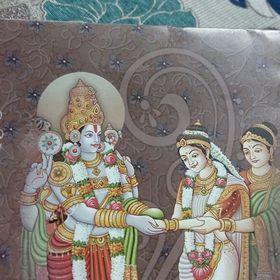 Deepa Kanth