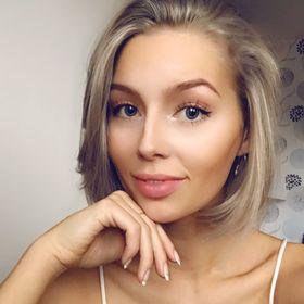 Isabelle Berglund