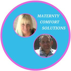 Maternity Comfort Solutions  | Info & Tips for Pregnancy | Childbirth | Babies | Parenting