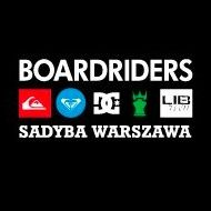 Boardriders Sadyba