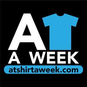 Atshirtaweek